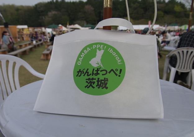 Photos: がんばっぺ!