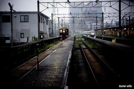 長崎雨街#3