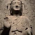 菩薩立像 (東京国立博物館 東洋館)
