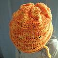 Photos: 手編みの帽子