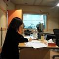 Photos: REC終了!!松尾さんRECでした(^^)なかなかの長時間でしたが、終始落ち着いたプレイで一皮むけた気がする本日でした♪