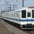 東武宇都宮線8000系 8189F
