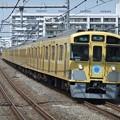 西武池袋線9000系 9101F
