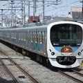 西武池袋線30000系 30101F【西武池袋線100周年記念列車】