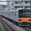 Photos: 東武伊勢崎線50050系 51066F