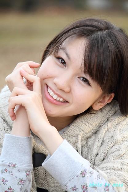 品田セシルさん Fresh!屋外大撮影会2013/1/13