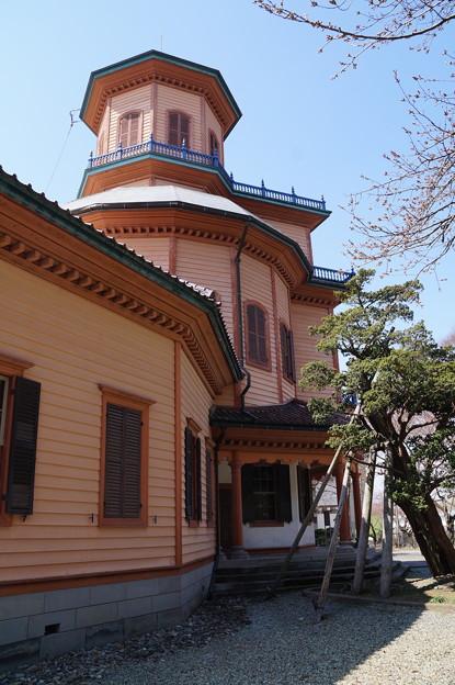 旧済生館本館 4