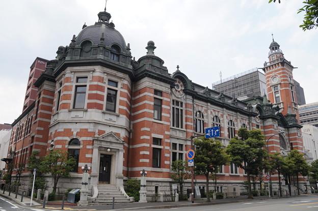 横浜開港記念会館 2