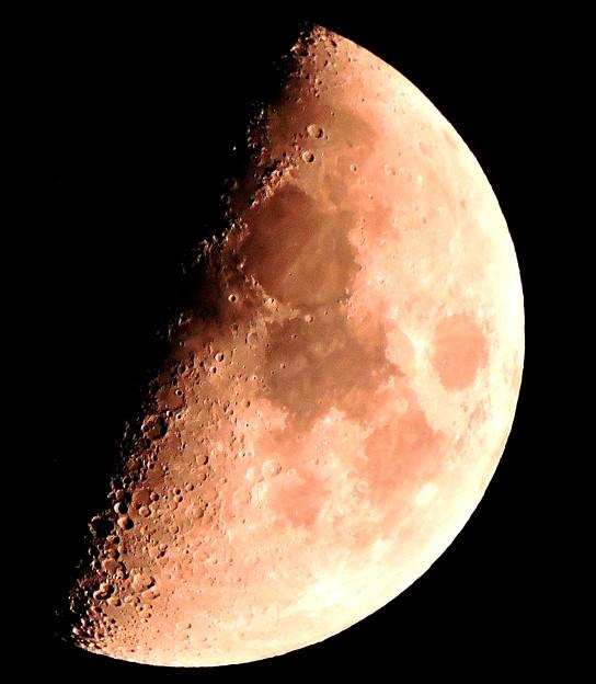 上弦の月・・・3  04:26