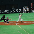 Photos: 20150531b vs スワローズ_052_松田