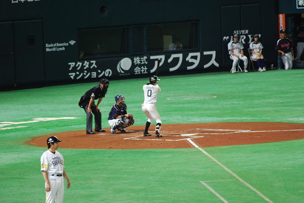 Photos: 20150531b vs スワローズ_058_高田