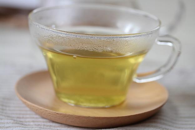 抹茶グリーンティー