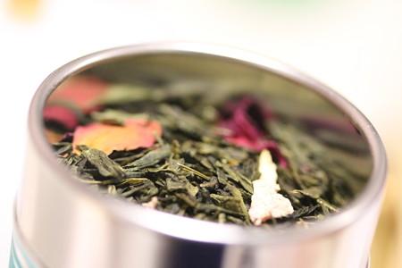MARIAGE FRERES SAKURA 2015 - SAKURA GREEN TEA 茶葉