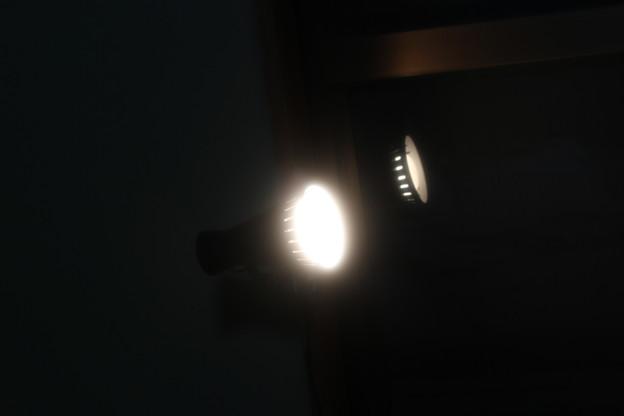 ぼんやりライト