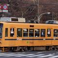 写真: 都電荒川線7022号車(2015.3.24)