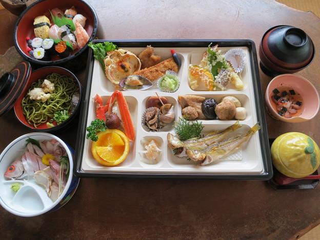 Photos: 法事料理