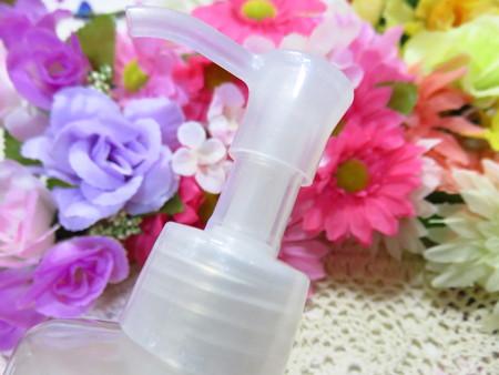 明色化粧品 DETクリア ブライト&ピール オイルカットクレジングリキッド (8)
