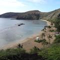 Photos: ハナウマ湾全景