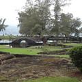 Photos: ハワイ島の日本庭園
