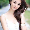 Photos: 長い髪と赤い唇と天使の笑顔(笑) 3-14 (3)