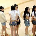 Photos: 今日の一押し小姐 4-8 大陸美脚コンテスト はずれもあるけど(笑) (4)
