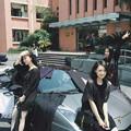 Photos: 今日の一押し小姐 ランボルギーニと小姐とフリマ(笑) (1)