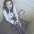 Photos: 今日の一押し小姐 5-11 若妻がストッキングスタイルで誘惑(笑) (4)