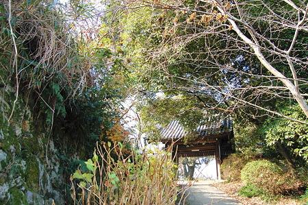 2012年01月09日_DSC_0399長岳寺中門