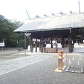 写真: 平成23年宮崎神宮「大祓式」1