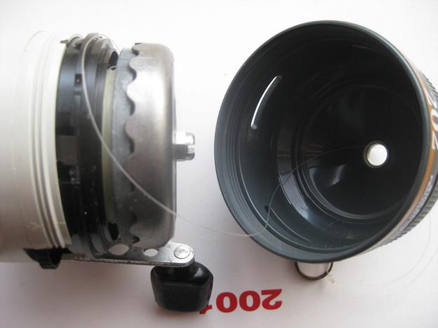 写真: ZEBCO 202 (10)