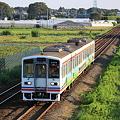 関東鉄道 常総線 キハ2300形