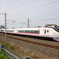 Photos: E657系流し撮り...