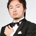 写真: 保川将一 やすかわしょういち 声楽家 オペラ歌手 バリトン  Shoiti Yasukawa