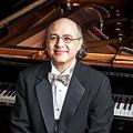 写真: ラファエル・ゲーラ Rafael Guerra  ピアノ奏者 ピアニスト