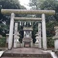 Photos: 招魂社.冠櫻神社