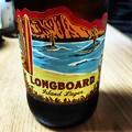 写真: 150310 Long Board Lager