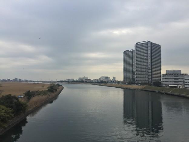 150315 多摩川