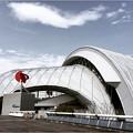 写真: 150406 東京辰巳国際水泳場