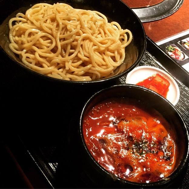 150414 醍醐 鬼辛つけ麺