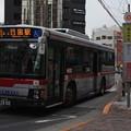 Photos: 東急バス M8745 黒01系統
