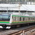 Photos: 上野東京ライン E233系3000番台U225編成