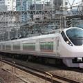 E657系K1編成