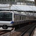 Photos: 上野東京ライン E531系K456編成