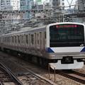 Photos: 上野東京ライン E531系K407編成