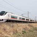 Photos: E657系K2編成 1014M 特急ひたち14号 品川行
