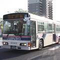 茨城交通 1422号車