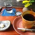 森のカフェ1