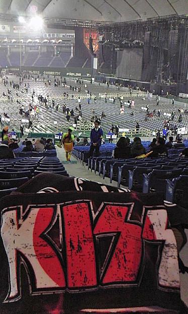 KISSジャパンツアー2015-2