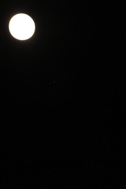 月    サターン