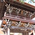 養国寺・鐘桜門